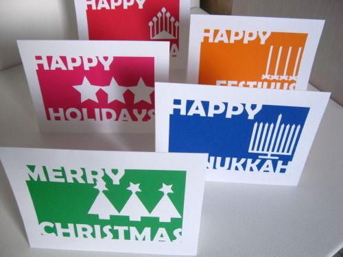 Holiday Card Set0001
