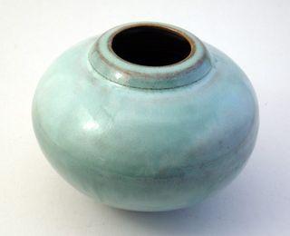 Voluptuous Vase-happylake.etsy